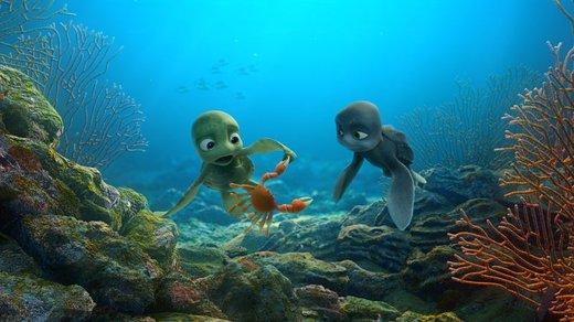 Samova pustolovščina: Skrivni prehod 3D