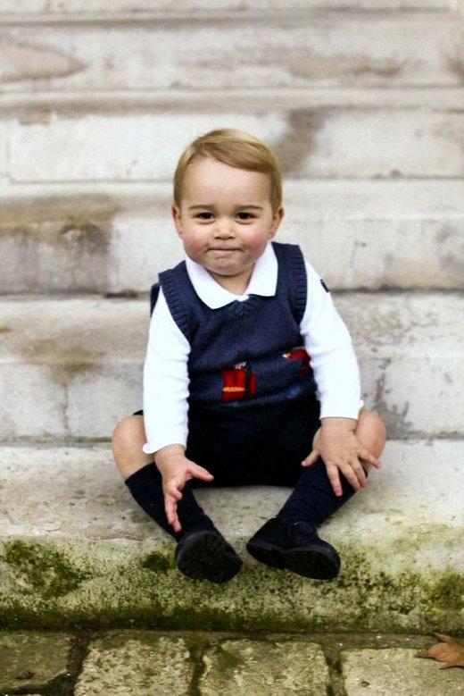 Princ George - 2