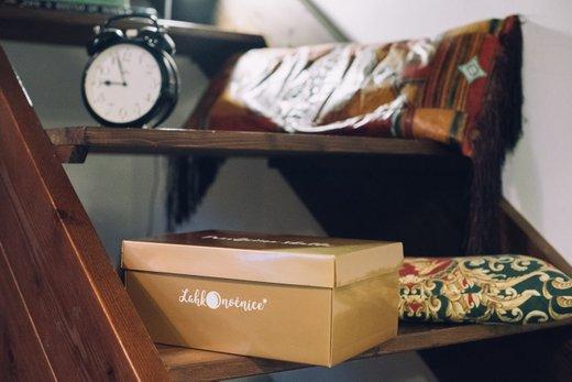 Lahkonočnice - Pravljična škatla