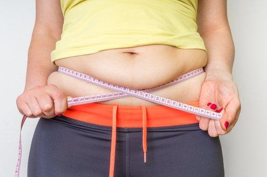 Odvečni kilogrami