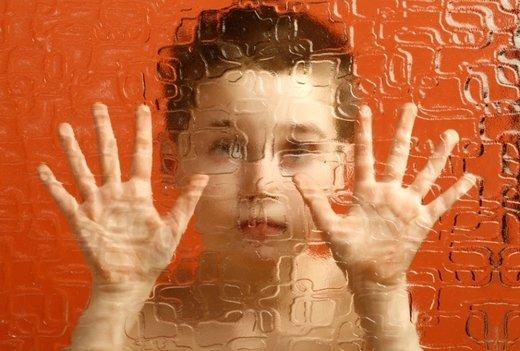Avtističen otrok