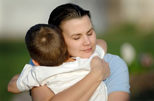 Starševska ljubezen