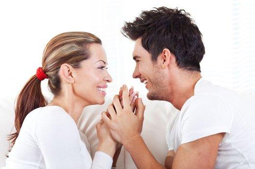Srečna zakonca