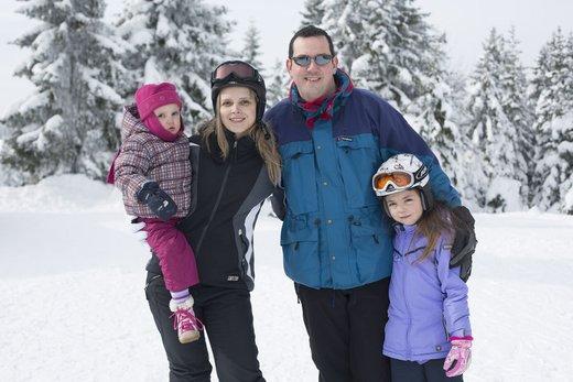 Rogla - družini prijazen kraj - 8