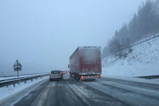 Zimska vožnja - 4