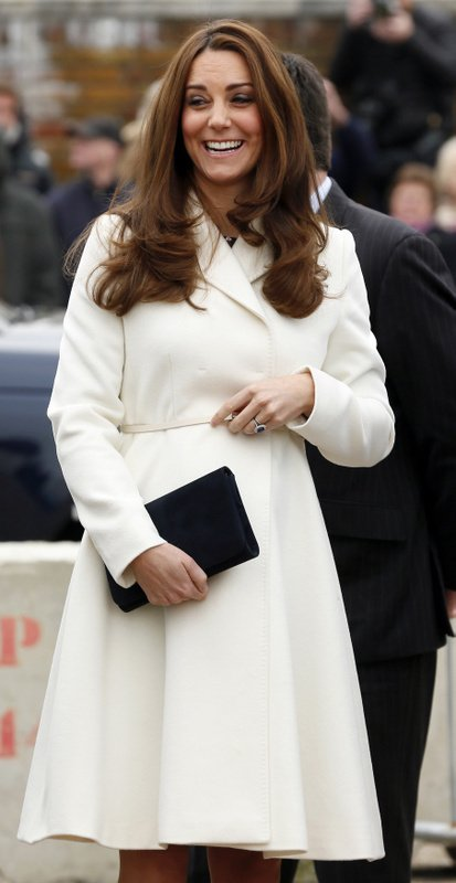 Kate Middleton - 5