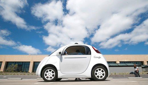 Samovozeči avto