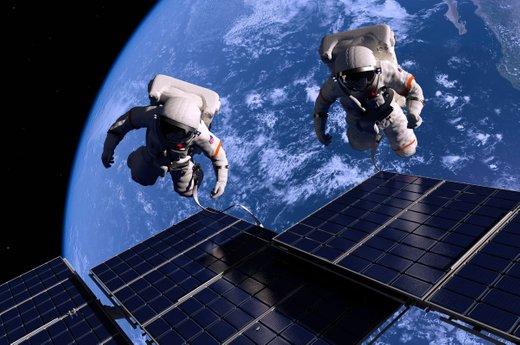 Astronavta