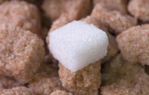 Rjavi sladkor
