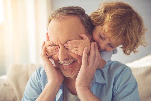 Starejši starši