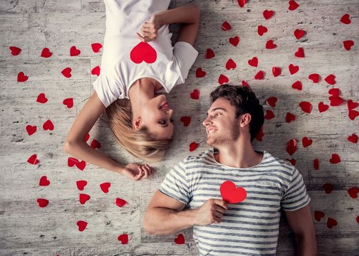 Ljubezen - 1