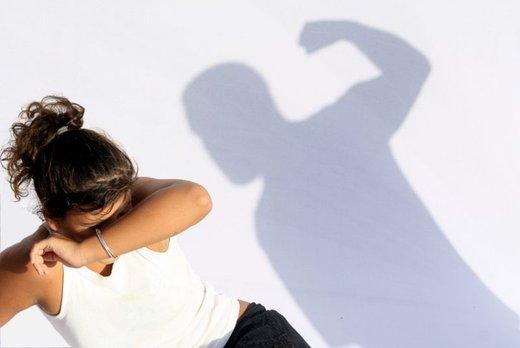 Nasilje v družini