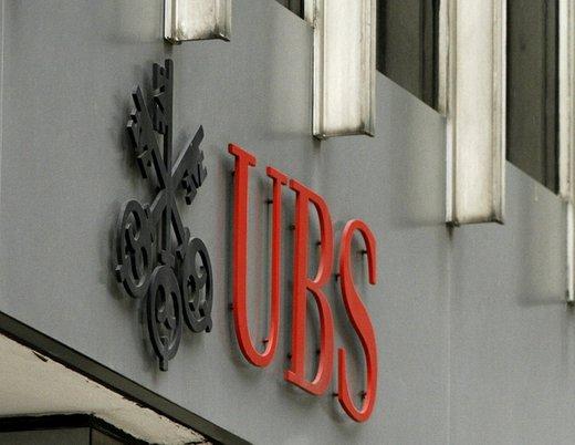 banka UBS