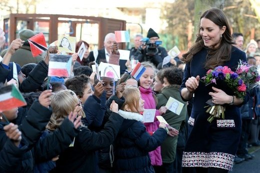 Kate Middleton - 2