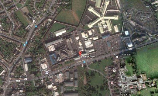 Zapor Portlaoise