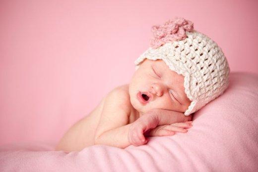 novorojenka