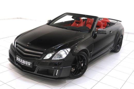 Najhitrejši in najmočnejši kabriolet na svetu – Brabus 800 E V12 - 14