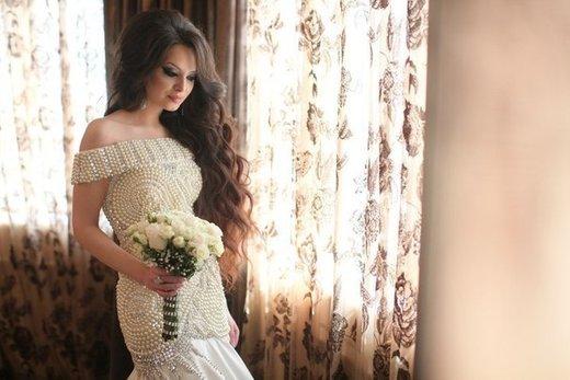 Poročna obleka - 3