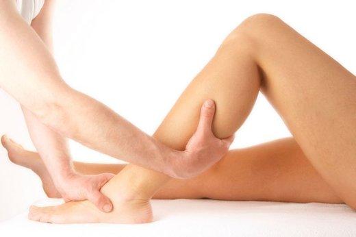 Boleče noge