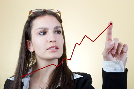 rast delnic