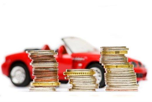avto je velik strošek