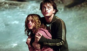 Harry Potter in jetnik iz Azkabana