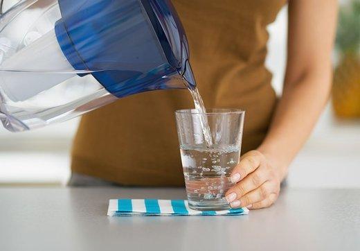 Voda iz vrča