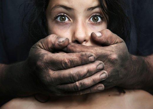 Zloraba otrok