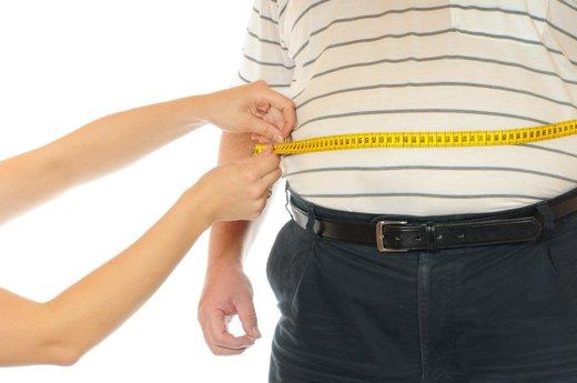 Prekomerna teža