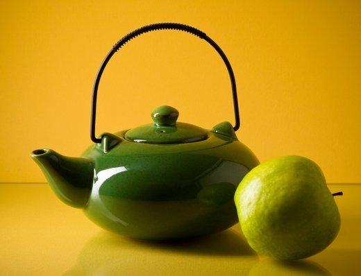 Čaj iz jabolk
