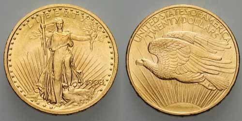 double eagle 3