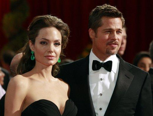 Angelina Jolie - 7