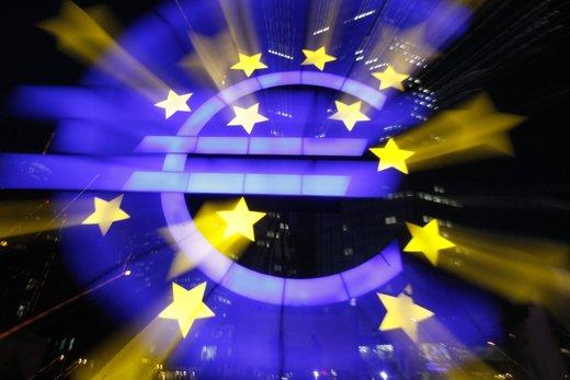 Evro območje