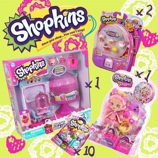 Shopkins