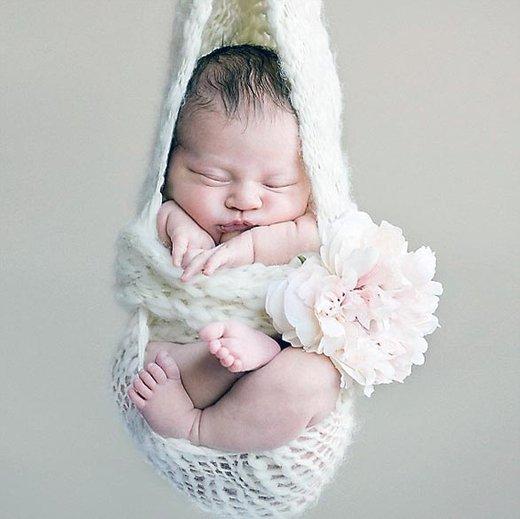 Speči dojenček