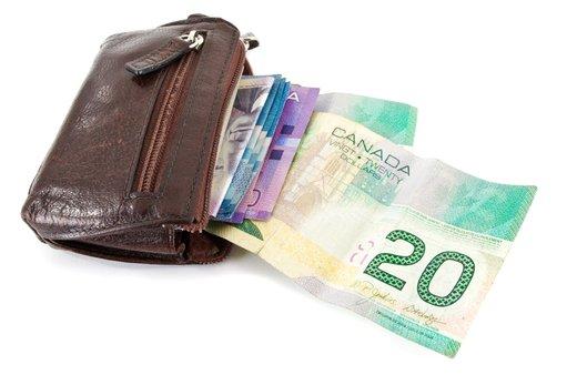 kanadski dolar