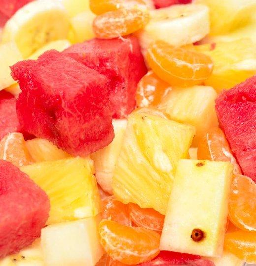 Tropsko sadje