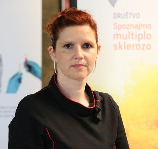 Renata Žohar