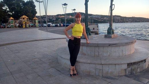 Marina Zakič