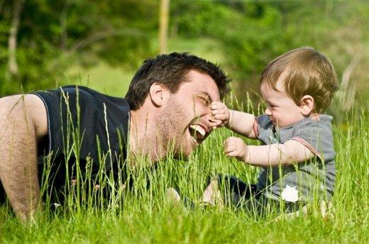 Otroci in starši