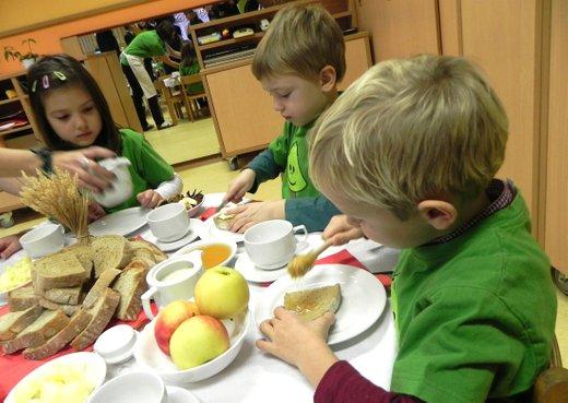Tradicionalni slovenski zajtrk - 9