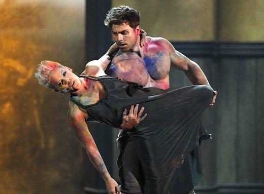 Pink na AMA 2012