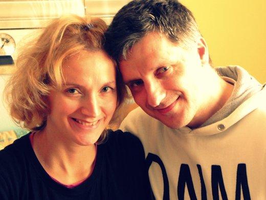 Darja in Matjaž
