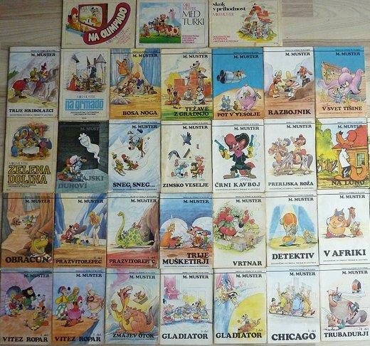 Stripi Mikija Mustra