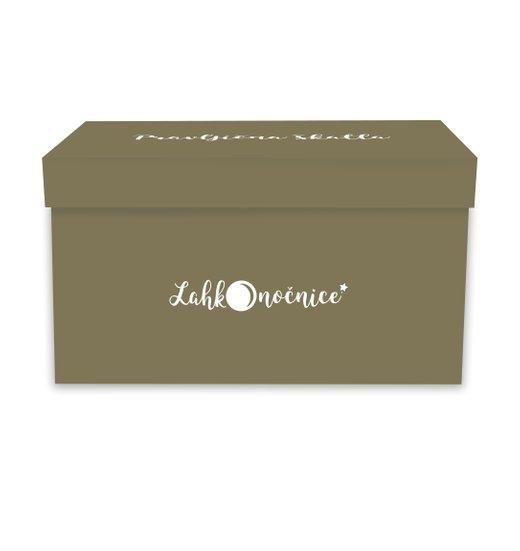 Lahkonočnice - Pravljična škatla - 5