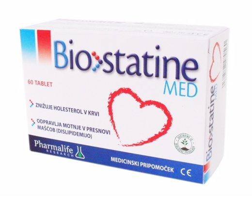 Biostatini