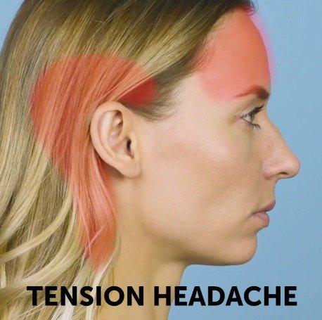 Tenzijski glavobol
