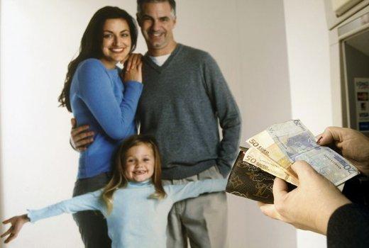 Družina in denar