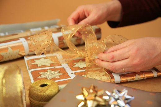 Zavijanje darila