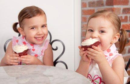 Otrok in sladkarije - 1